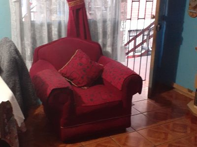VENDO LINDO DEPTO 2do PISO 3D-1B-1E , $ 28.500.000